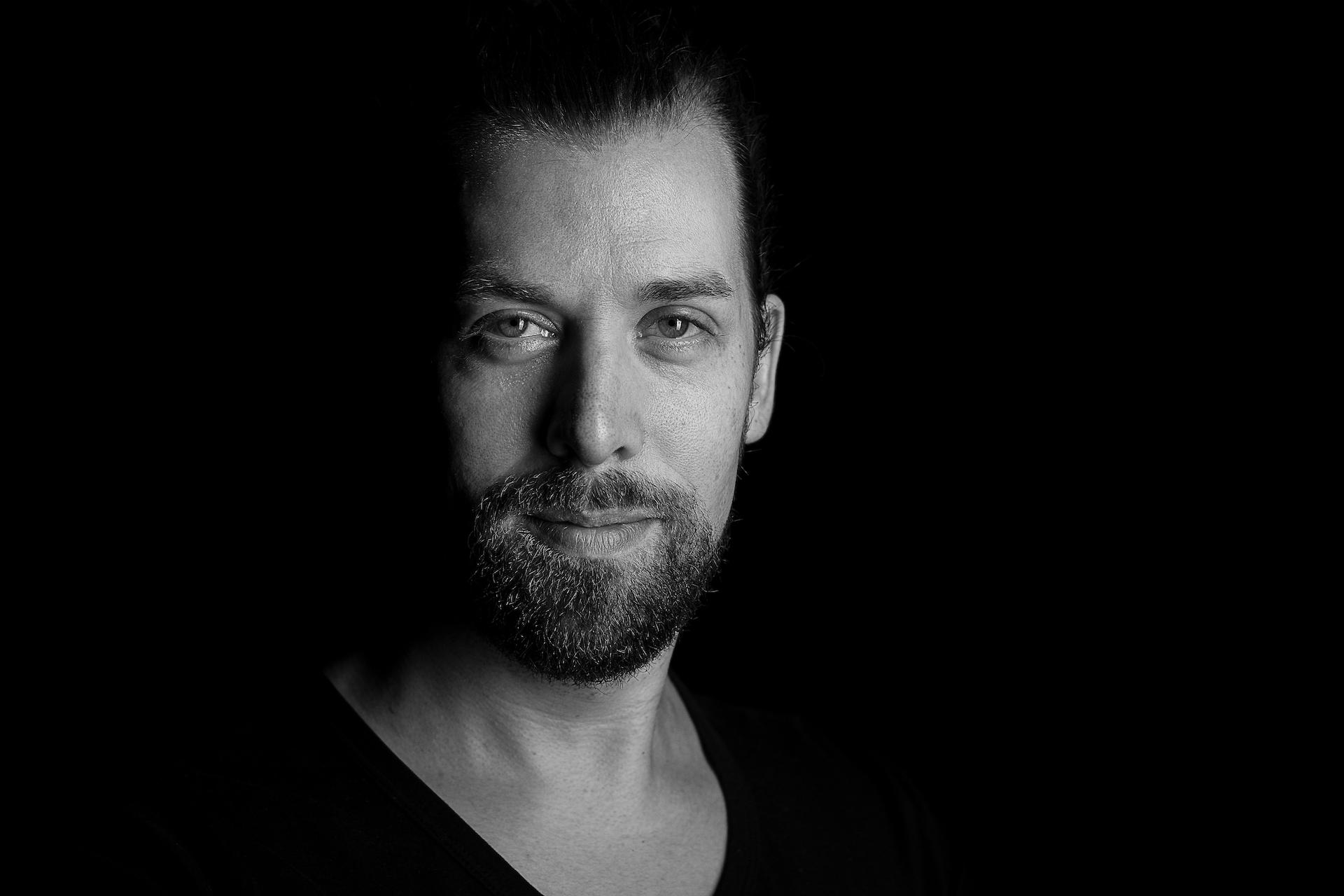 Portrait von Tobias Schmitz